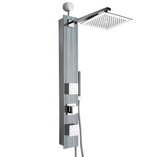 The best Shower Panel Tips Before Buy