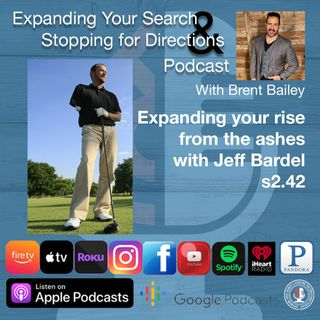 Expanding your rise from the ashes with Jeff Bardel s2.42