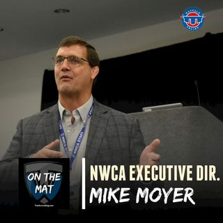 NWCA Executive Director Mike Moyer - OTM596