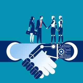Open Cloud Academy #12 - Il lavoro del futuro, tra tecnologia, formazione e opportunità