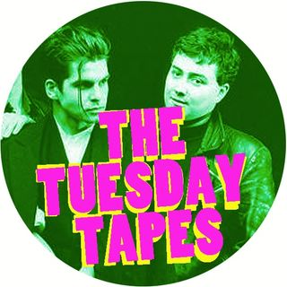 The Tuesday Tapes | The Italian 80s New Wave mixtape