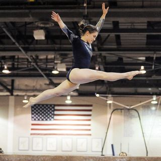 EP: 186 South Eastern Conference Gymnastic Championship Is Coming To Gwinnett County