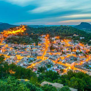 Recorremos el Este de Mallorca y hablamos de los misterios de Belchite 7 Días X Delante 29062020