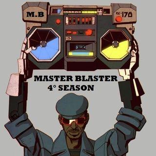 [4° STAGIONE] MASTER BLASTER (Puntata del 12/11/017)