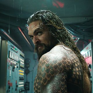 Will Aquaman Sink or Swim?
