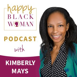 HBW088: Kimberly Mays, Website Design to Position Your Business and Voice Your Personal Brand