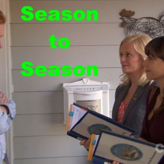 1. Parks and Recreation - Pilot & Canvassing