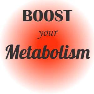 Formas de estimular tu metabolismo