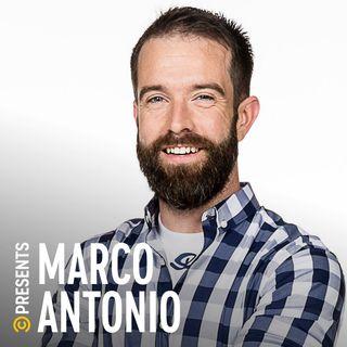Marco Antonio - Al final