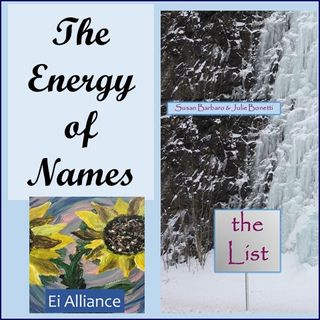 The Energy of Names