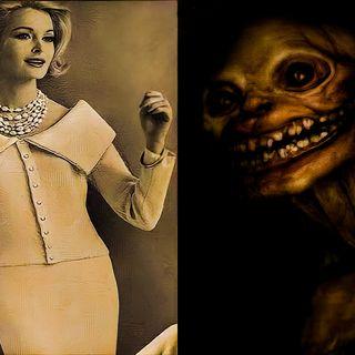 #70 - PROYECTO ABIGAIL - La Mujer a la que Convirtieron en Monstruo