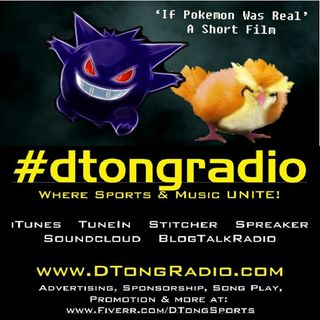 All Independent Music Weekend Showcase - Powered by 'If Pokemon Was Real' A Short Film