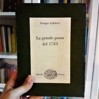 La Grande Paura del 1789