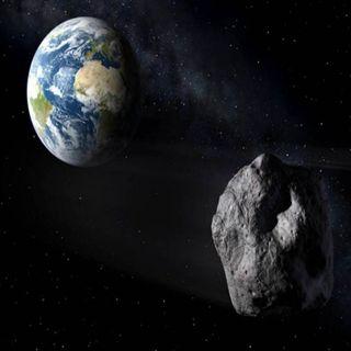 El asteroide Florence pasará cerca de la tierra