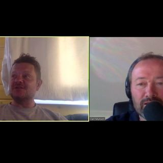 Pre-Brexit Bureaucracy Babble with Jason Horton & Carl Munson - 11-02-19