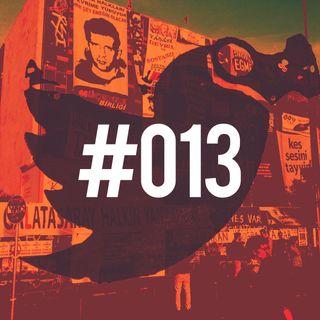 #013 - Gezi compie 7 anni. Ne parliamo con Francesco Pongiluppi