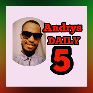 Andrys Daily Five