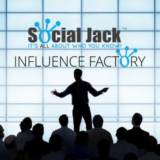 Social Jack™ Influence Factory
