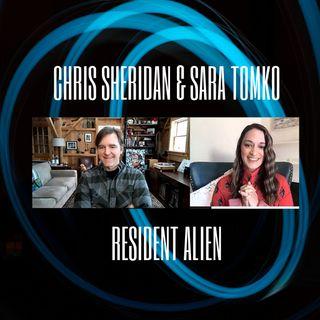 Byte Resident Alien Development