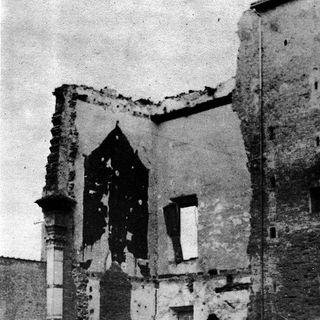 5 giugno 1944 bombardamento alleato su Ferrara