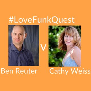 FunkQuest - Season 1- Quarter Final 1 - Ben Reuter v Cathy Weiss