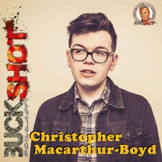 187 - Christopher Macarthur-Boyd