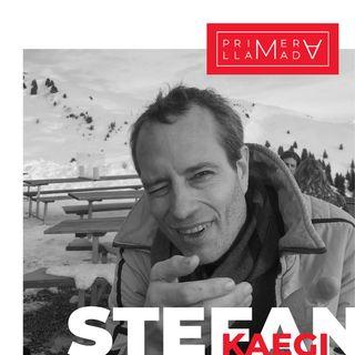 La búsqueda de un teatro de sensaciones | Stefan Kaegi