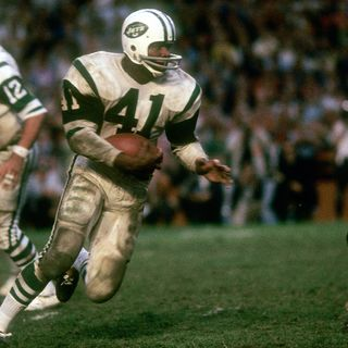 TGT Presents On This Day: January 12, 1969, The Jets Upset the Colts in Super Bowl III