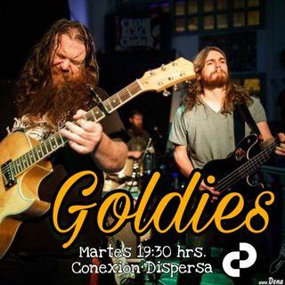 GOLDIES CXXVII