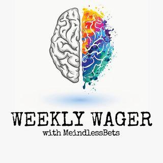 Week 2 - Don't Overreact
