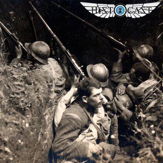 HistoCast 204 - Batalla de Caporetto