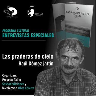 3- Las praderas de cielo - Raúl Gómez Jattin