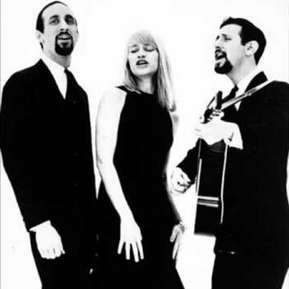 If I had a hammer di Peter, Paul & Mary