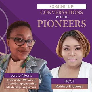 Lerato Nkuna mentors others to create generational wealth and achieve #BlackExcellence