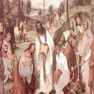 San Valeriano Obispo