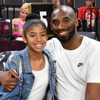 Celeb Talk: Kobe Bryant & 13 Year Old Daughter Passes In Helicopter Crash!!