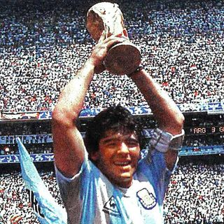 27 Nov - The Ahmad years + CAF Champions League + Maradona tributes