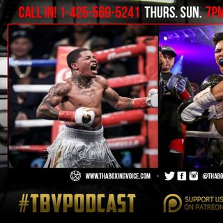 ☎️Ryan Garcia vs Gervonta Davis We Want it NOW❗️Spence Blessed Up🙏🏽Wilder vs Fury 3 Pushed Back😱