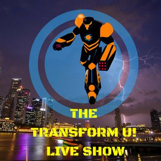 Hart Kids Takeover- Transform U! Saturday Show