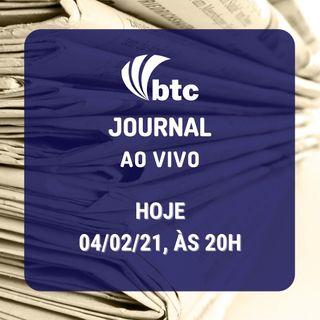 Viveo, Spotify, L'Occitane, Nubank, Livraria Cultura e Jeff Bezos | BTC Journal 04/02/20
