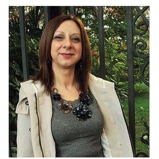 """Diari di Cineclub """" MARIA ROSARIA PERILLI """" scrittrice intervistata da Angelo Tantaro"""