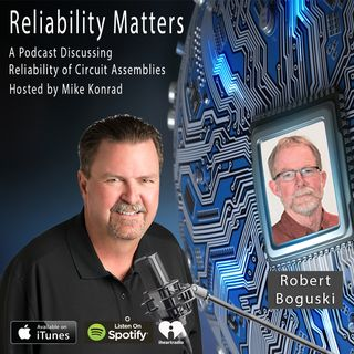 Episode 23 - A Conversation About Testing Circuit Assemblies with Datest Founder Robert Boguski Jr.