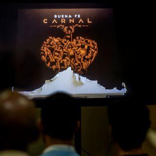 Patakí de Libertad, primer corte de Carnal, nuevo disco de Buena Fe