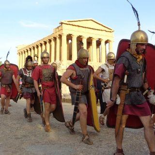 Storia di Agrigento: le guerre puniche
