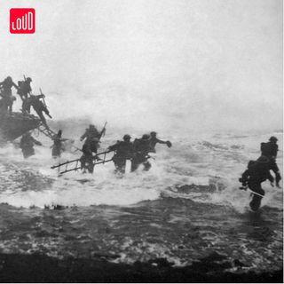 Røv&Historier #3 Om krig