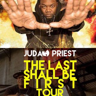 The Last Shall Be First Tour