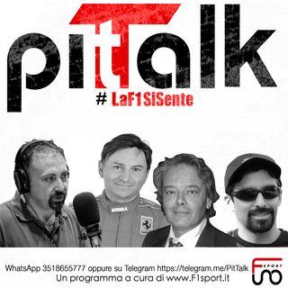 Pit Talk - F1 - Turrini, la Ferrari 2020 e il mercato piloti