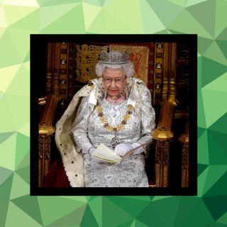 2 - El fallecimiento de la Reina Isabel
