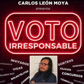 Voto irresponsable