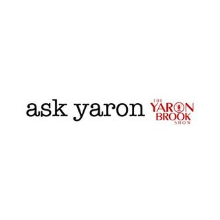 Yaron Brook Show:  Wide Ranging Q&A, October